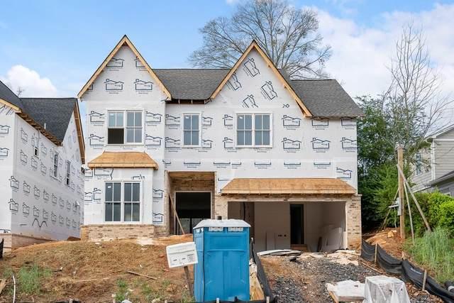 1037 Mendell Circle NE, Brookhaven, GA 30319 (MLS #6702739) :: Rock River Realty