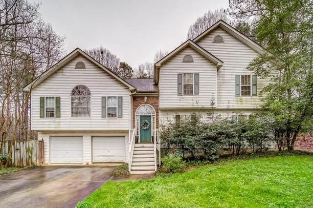 165 Moss Rose Trail, White, GA 30184 (MLS #6702743) :: Kennesaw Life Real Estate