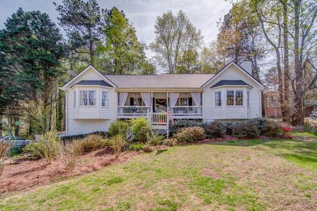 1018 Atherton Lane, Woodstock, GA 30189 (MLS #6702748) :: Path & Post Real Estate