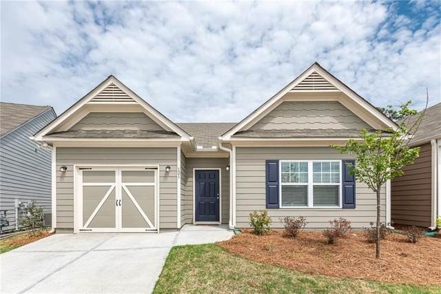 121 Point View Drive, Canton, GA 30114 (MLS #6702750) :: Path & Post Real Estate