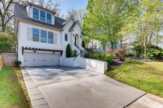 315 Madison Avenue, Decatur, GA 30030 (MLS #6702760) :: Community & Council