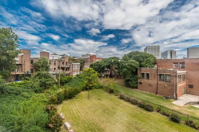 172 Haynes Street #108, Atlanta, GA 30313 (MLS #6702774) :: Path & Post Real Estate