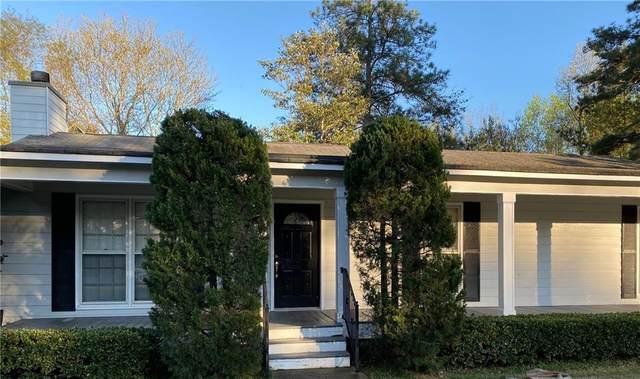 35 Cypress Circle, Carrollton, GA 30116 (MLS #6702775) :: Keller Williams Realty Cityside