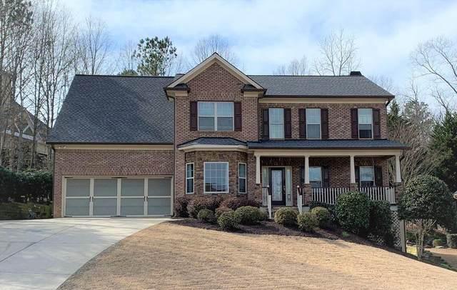 2212 Democracy Drive, Buford, GA 30519 (MLS #6702781) :: MyKB Partners, A Real Estate Knowledge Base
