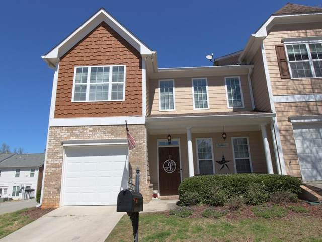 6562 Above Tide Place, Flowery Branch, GA 30542 (MLS #6702784) :: Kennesaw Life Real Estate