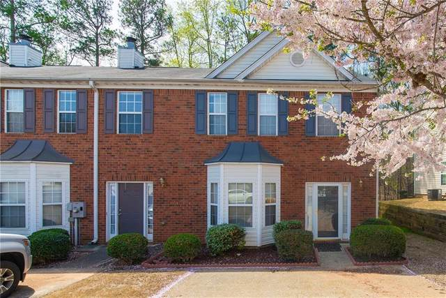 4732 Crawford Oaks Drive, Oakwood, GA 30566 (MLS #6702788) :: Lakeshore Real Estate Inc.