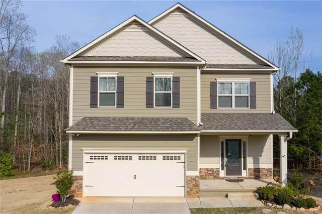 203 Marmalade Trail, Dawsonville, GA 30534 (MLS #6702790) :: North Atlanta Home Team
