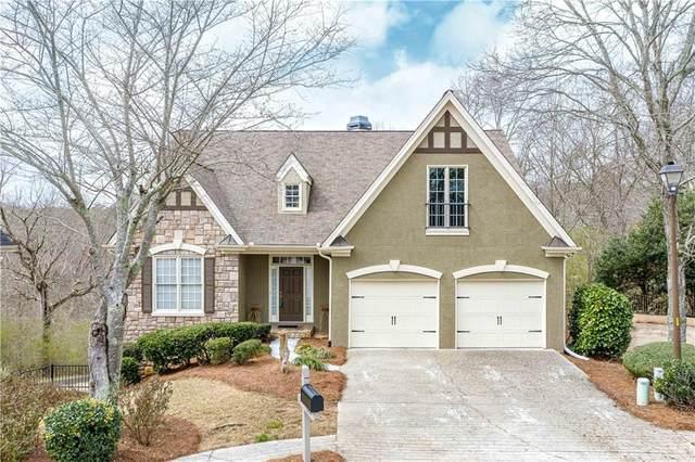 3352 Golf Ridge Boulevard, Douglasville, GA 30135 (MLS #6702791) :: RE/MAX Paramount Properties