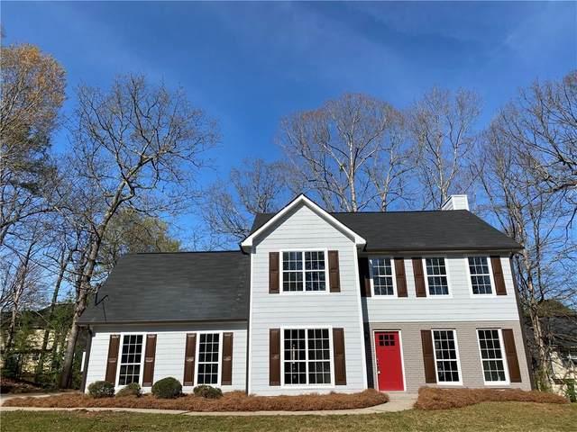 3890 Lehigh Laural Court, Decatur, GA 30034 (MLS #6702823) :: Path & Post Real Estate