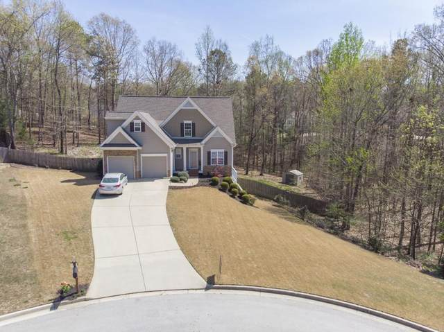 94 Safe Passage Court, Dallas, GA 30157 (MLS #6702826) :: North Atlanta Home Team