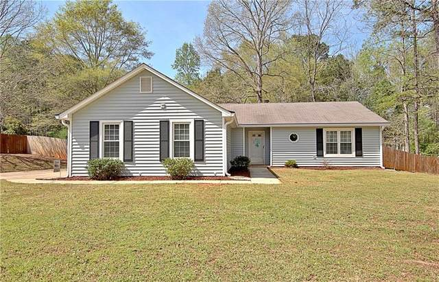 105 Starrs Mill Drive, Senoia, GA 30276 (MLS #6702827) :: North Atlanta Home Team