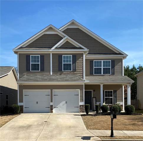 532 Gardenview Road, Canton, GA 30114 (MLS #6702828) :: KELLY+CO