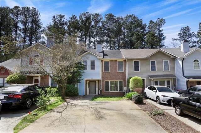 1306 Shiloh Terrace NW, Kennesaw, GA 30144 (MLS #6702843) :: Path & Post Real Estate