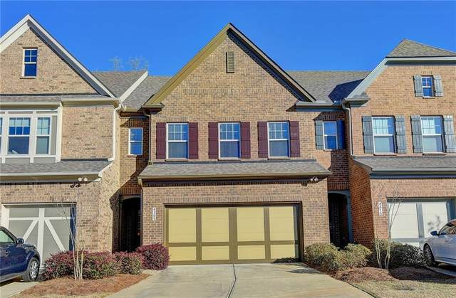 4305 Roseman Bridge Court, Suwanee, GA 30024 (MLS #6702846) :: Rock River Realty
