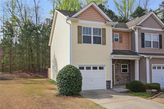236 Ridge Mill Drive, Acworth, GA 30102 (MLS #6702868) :: Keller Williams Realty Cityside