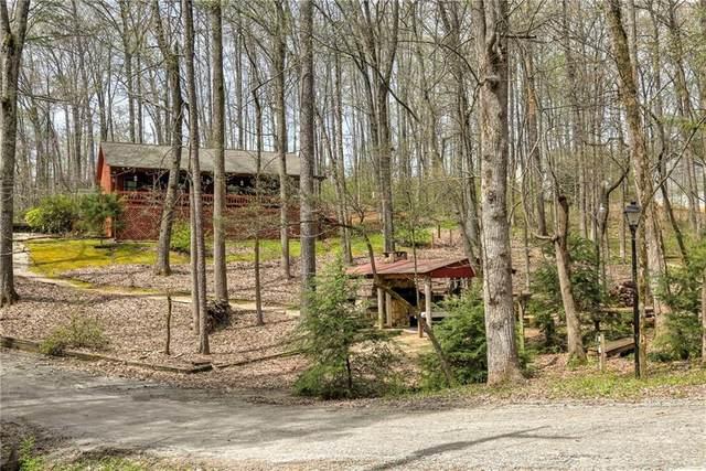 106 Fairview Drive, Woodstock, GA 30188 (MLS #6702869) :: Path & Post Real Estate