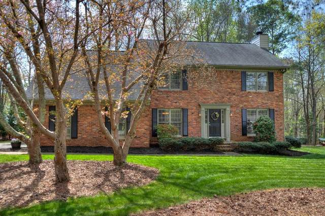 1830 Ledieu Road, Roswell, GA 30075 (MLS #6702870) :: Dillard and Company Realty Group