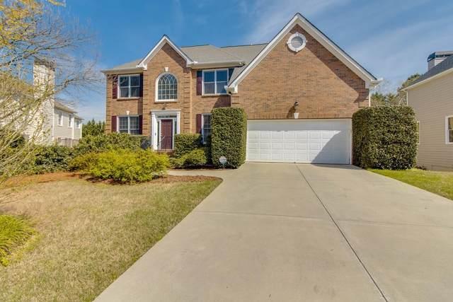 3220 Belford Drive, Marietta, GA 30066 (MLS #6702872) :: Dillard and Company Realty Group