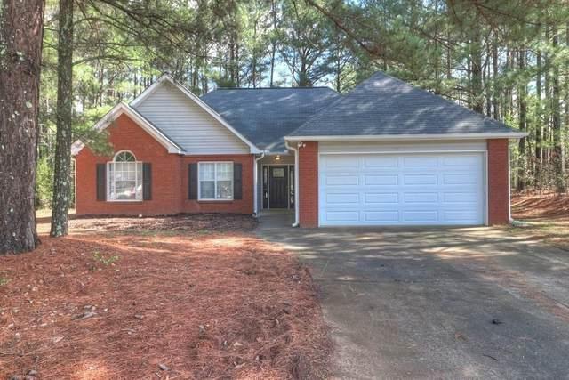 116 Rockport Drive, Mcdonough, GA 30253 (MLS #6702883) :: North Atlanta Home Team