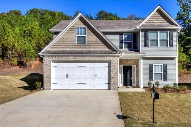 686 Fieldcrest Drive, Dallas, GA 30132 (MLS #6702887) :: RE/MAX Paramount Properties