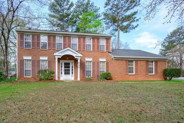 700 Crab Orchard Court, Roswell, GA 30076 (MLS #6702897) :: Dillard and Company Realty Group