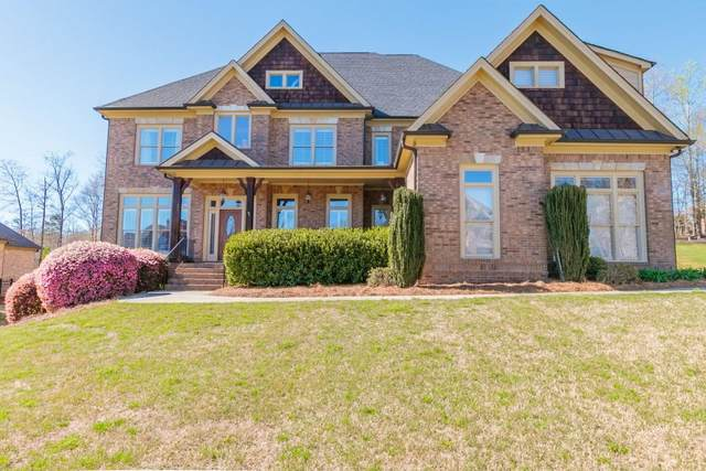 2116 October Glory Drive, Braselton, GA 30517 (MLS #6702906) :: Kennesaw Life Real Estate