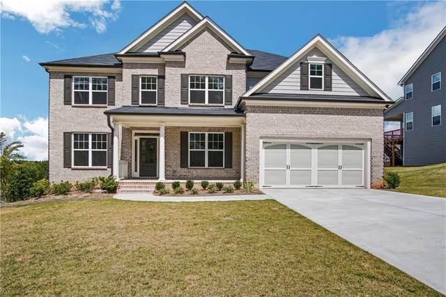 464 Tyne Drive, Lawrenceville, GA 30044 (MLS #6702908) :: North Atlanta Home Team