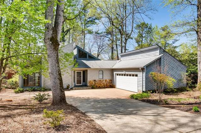 4361 Stockton Terrace, Marietta, GA 30066 (MLS #6702917) :: Rock River Realty