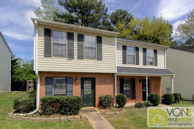 1524 Springleaf Circle SE, Smyrna, GA 30080 (MLS #6702920) :: Keller Williams Realty Cityside