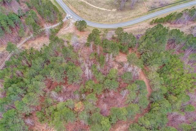 10 Garland Mountain Trail, Waleska, GA 30183 (MLS #6702935) :: Rock River Realty