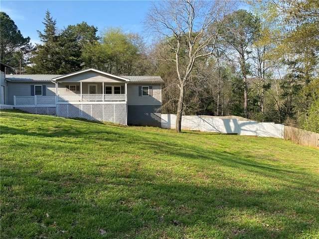 188 Mcpherson Drive, Canton, GA 30114 (MLS #6702944) :: Kennesaw Life Real Estate