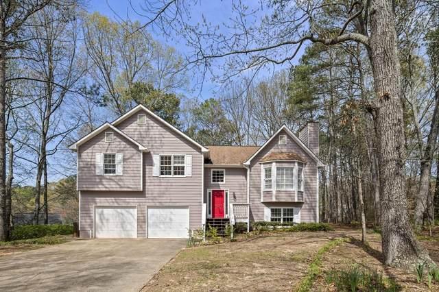 4270 Sherry Lane, Canton, GA 30114 (MLS #6702950) :: Kennesaw Life Real Estate
