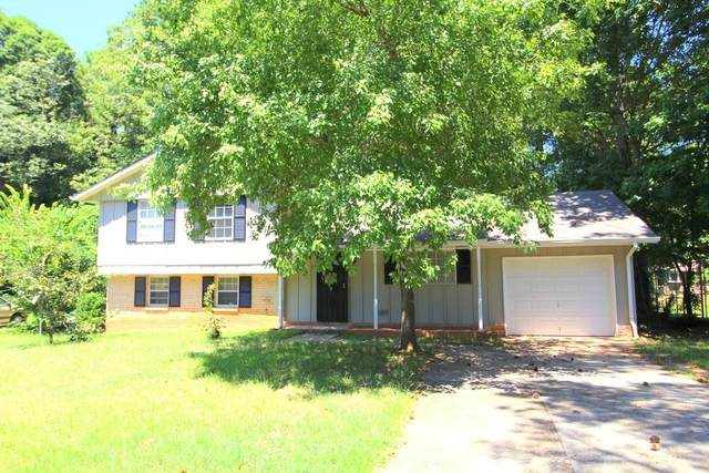 4566 Cedar Ridge Trail, Stone Mountain, GA 30083 (MLS #6702964) :: Rich Spaulding