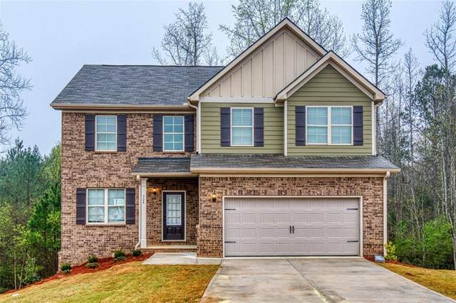 524 Mullen Court, Locust Grove, GA 30248 (MLS #6702967) :: North Atlanta Home Team