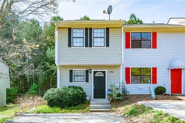 6988 Flagstone Drive, Austell, GA 30168 (MLS #6702972) :: RE/MAX Paramount Properties