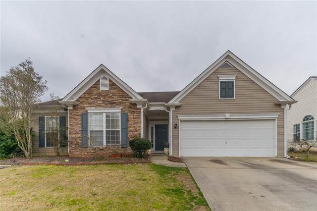 312 Santa Anita Avenue, Woodstock, GA 30189 (MLS #6702975) :: Path & Post Real Estate