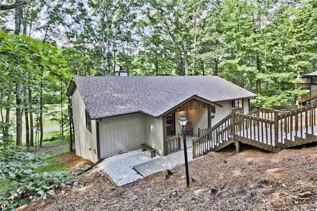 1625 Crippled Oak Trail, Jasper, GA 30143 (MLS #6702983) :: Path & Post Real Estate