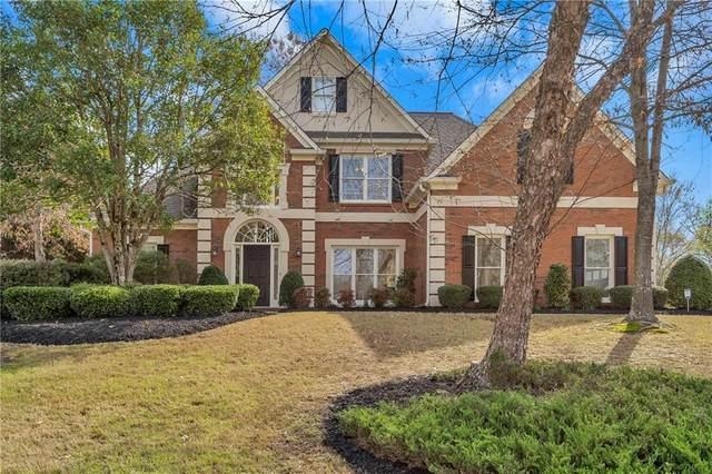1240 Water View Lane, Suwanee, GA 30024 (MLS #6702984) :: North Atlanta Home Team
