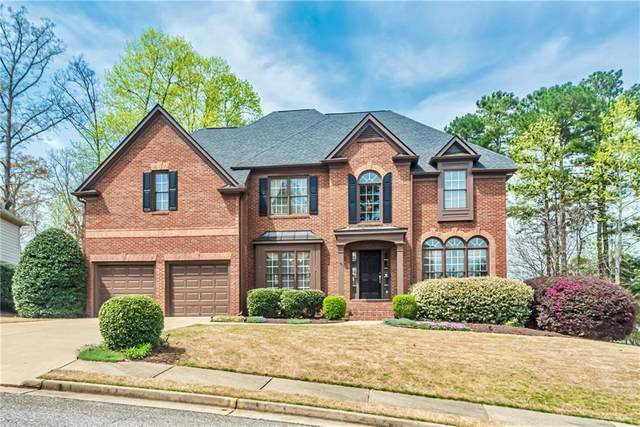 1610 Archmont Circle, Dacula, GA 30019 (MLS #6702989) :: MyKB Partners, A Real Estate Knowledge Base