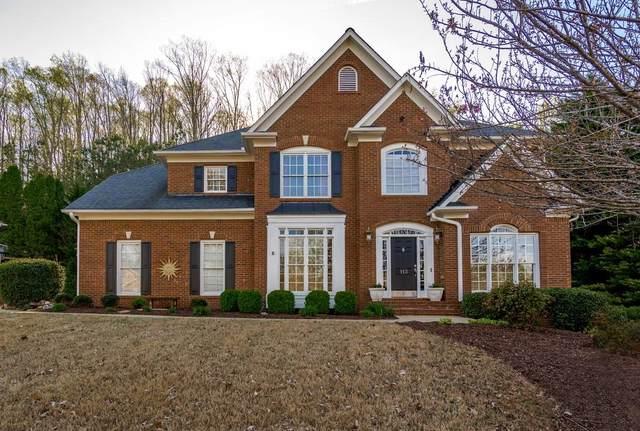 113 Wayfair Overlook Drive, Woodstock, GA 30188 (MLS #6702996) :: Path & Post Real Estate