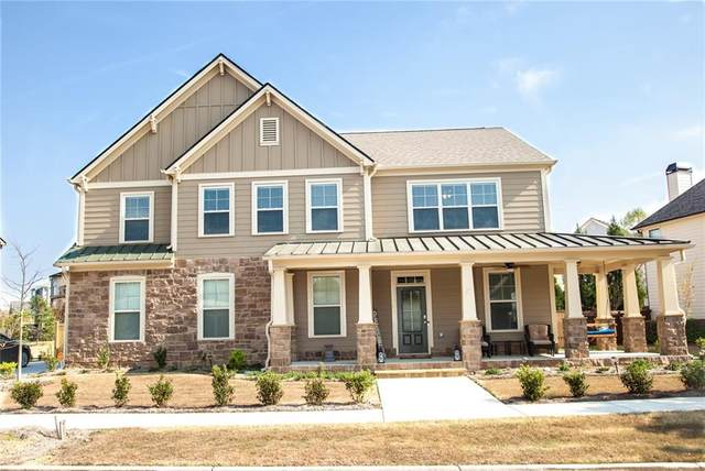 3238 Blackley Old Road, Douglasville, GA 30135 (MLS #6703009) :: Rich Spaulding