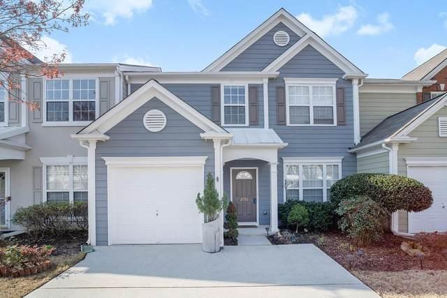 2953 Commonwealth Circle, Alpharetta, GA 30004 (MLS #6703011) :: Path & Post Real Estate