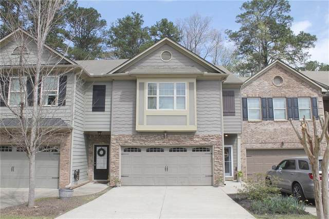 105 Sunset Lane, Woodstock, GA 30189 (MLS #6703013) :: Path & Post Real Estate