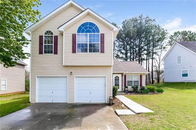 540 Carlsbad Cove, Stockbridge, GA 30281 (MLS #6703015) :: Kennesaw Life Real Estate