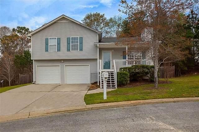 105 Huntington Court, Dallas, GA 30132 (MLS #6703018) :: RE/MAX Paramount Properties