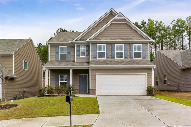 55 Pinnacle Point Court, Dallas, GA 30132 (MLS #6703021) :: KELLY+CO