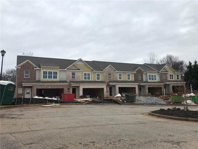 153 Wisteria Drive B38, Winder, GA 30680 (MLS #6703028) :: Kennesaw Life Real Estate