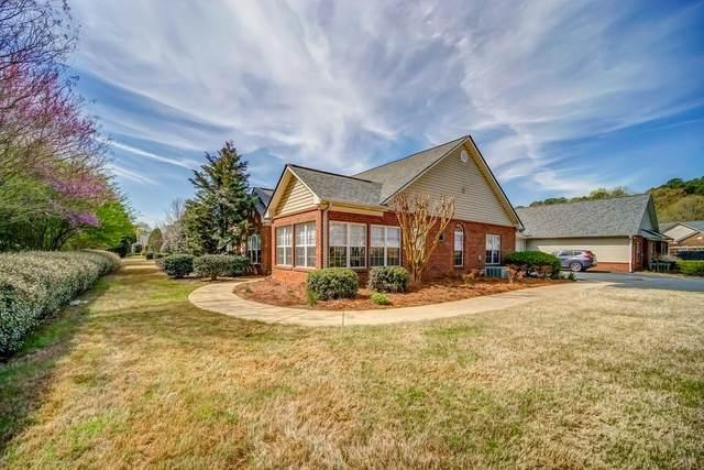 3732 Villa Springs Circle, Powder Springs, GA 30127 (MLS #6703030) :: Rich Spaulding