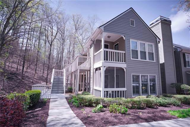 407 Bainbridge Drive, Atlanta, GA 30327 (MLS #6703039) :: The Heyl Group at Keller Williams