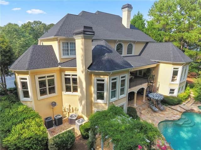 5727 Gene Sarazen Drive, Braselton, GA 30517 (MLS #6703041) :: Lakeshore Real Estate Inc.